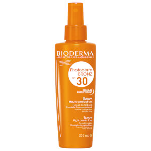 Bioderma Photoderm Tan-Enhancing and Protecting Lotion SPF30 200ml