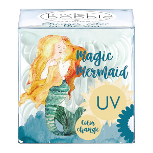 invisibobble Colour-Changing Hair Ring - Magic Mermaid Ocean Tango