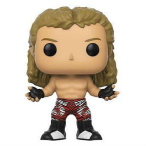 WWE The Heartbreak Kid Shawn Michaels EXC Pop! Vinyl Figure