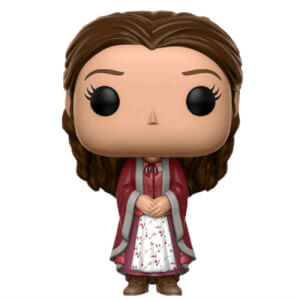 Beauty and the Beast Belle Castle Grounds EXC Pop! Vinyl Figure