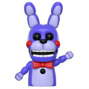 Figura Funko Pop! EXC. Bon Bon - Five Nights at Freddy's: Sister Location