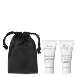 Institut Esthederm Osmoclean Duo (Free Gift)