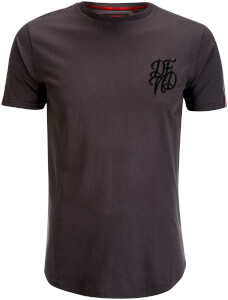 DFND Men's Farley T-Shirt - Dark Grey