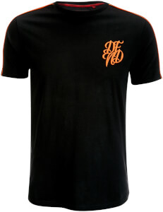 DFND Men's Bardsley T-Shirt - Black