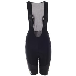 Primal Women's Icon Helix 2.0 Bib Shorts - Black