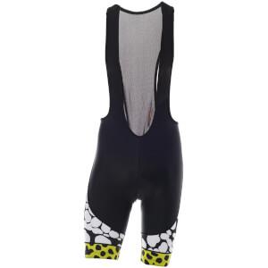 Primal Men's Trigger Happy Evo Bib Shorts - Multi