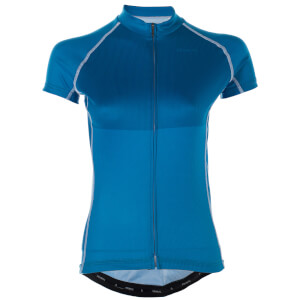 Primal Women's Beatrice Evo Jersey - Blue