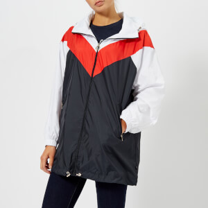 Tommy Hilfiger Women's Susan Packable Parka - Multi