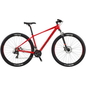 Riddick RD229 Alloy Mountain Bike (MTB)