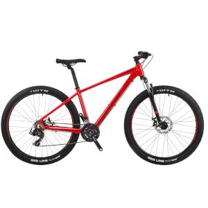 Riddick RD200 650B Alloy Mountain Bike (MTB)