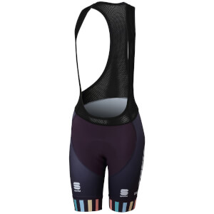 Sportful Women's Trek-Drops BodyFit Pro Bib Shorts
