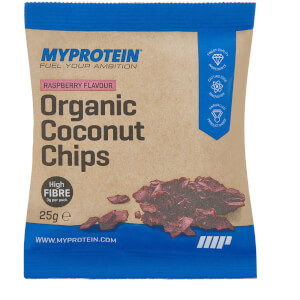 Organic Coconut Chips (Sample)