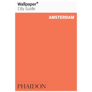 Phaidon: Wallpaper* City Guide - Amsterdam