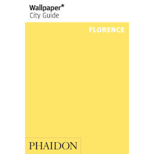Phaidon: Wallpaper* City Guide - Florence