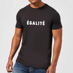 Egalite T-Shirt - Black