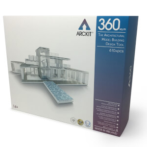 Kit de Construction ArcKit - 360