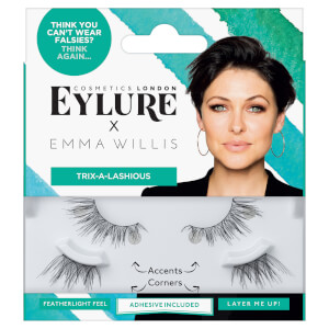 Pestanas Emma Willis da Eylure - Trix-A-Lashious