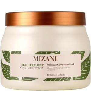 Mizani True Textures Moroccan Clay Steam Mask 16.9oz - US