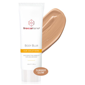 freezeframe Body Blur Cream - Summer Glow 100ml