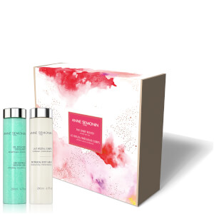Anne Semonin Daily Boost Set (Worth £74)