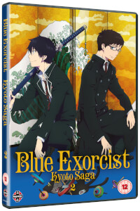 Blue Exorcist - Season 2