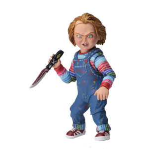 "NECA Chucky - 7"" Scale Action Figure - Ultimate Chucky"