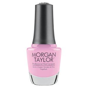 Morgan Taylor Professional Nail Lacquer in La Dolce Vita