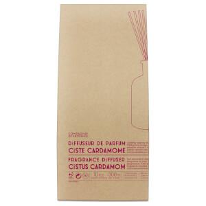 Compagnie de Provence Cistus Cardamom Fragrance Diffuser Refill 300ml: Image 2