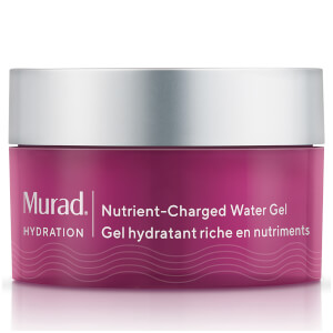 Murad Nutrient Charged Water Gel intensivo idratante 50 ml