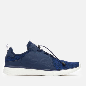 Crosshatch Men's Cantanfio Trainers - Blue