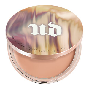 Urban Decay Naked One and Done Blur on the Run Face Powder - Shade 1