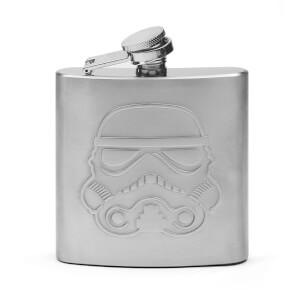 Flasque Stormtrooper Original Star Wars - Acier Inoxydable