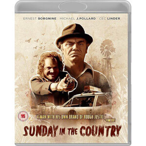 Sunday in the Country - Dual Format Edition