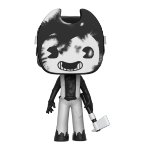 Bendy and the Ink Machine Sammy Pop! Vinyl Figure
