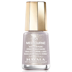 Mavala Nail Colour - Melbourne 5ml
