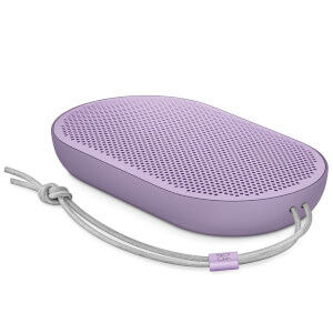 Bang & Olufsen Beoplay P2 Bluetooth Kabellose Lautsprecher - Lila
