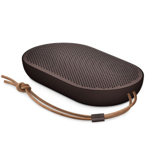 Bang & Olufsen Beoplay P2 Bluetooth Kabellose Lautsprecher - Umbra