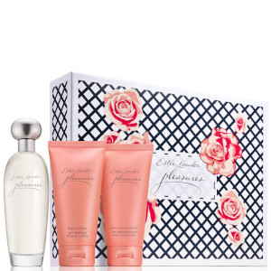 Estée Lauder Pleasures Gift Set - Simple Moments