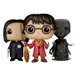 Abonnement Pop In A Box Mensuel Harry Potter