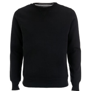 Sweat Homme Jones Brave Soul - Noir