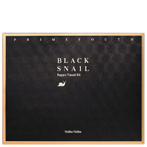 Kit Prime Youth Black Snail de Holika Holika