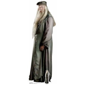 Albus Dumbledore Life Sized Cut Out