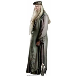 Albus Dumbledore Life Sized Cut Out