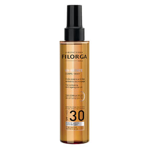 Aceite bronceador UV Bronze SPF30 Body Oil Filorga 150 ml