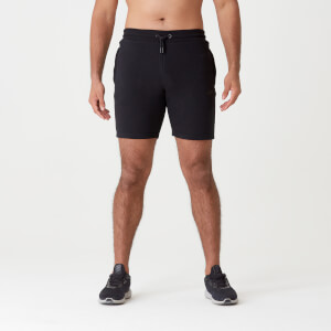 Tru-Fit Sweatshorts 2.0 - Black