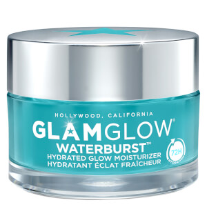 GLAMGLOW Waterburst Hydrated Glow Moisturiser -kosteusvoide 50ml