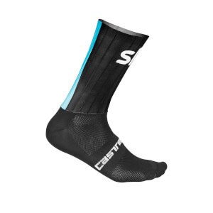 Team Sky Aero Speed Socks - Black