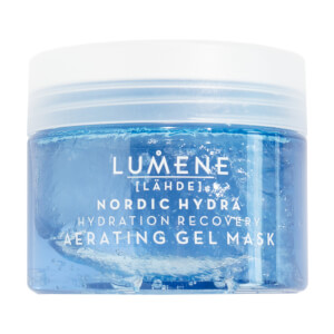 Lumene Nordic Hydra [Lähde] Hydration Recovery Aerating Gel Mask 150ml