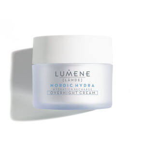 Lumene Nordic Hydra [Lähde] Hydration Recharge Overnight Cream 50 ml