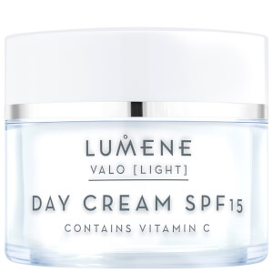Lumene Valo Nordic C SPF15 Day Cream 50ml